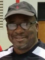Plain Dealing coach David Bryant