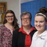 Students, administrators look back as Ladywood inches toward closing this spring