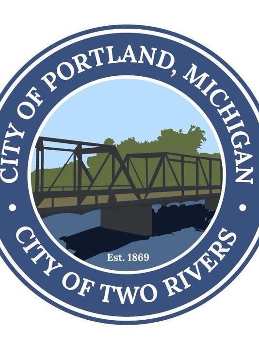 Portland new logo