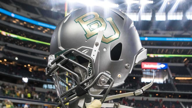 The Baylor scandal is the subject of a new book.