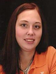 Ashley Mullis