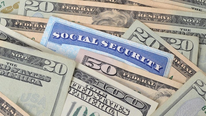 Q&A: Go online to figure out Social Security benefits