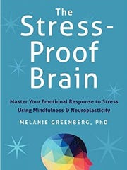The new book by psychologist Melanie Greenberg offers