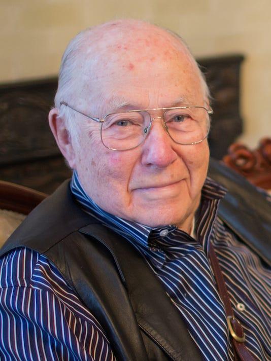 Evans Harvill