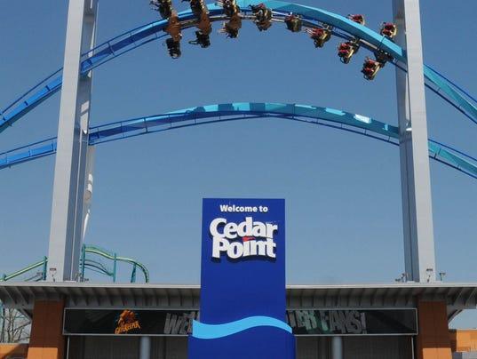 PTC Cedar Point stock