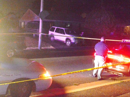 Police ID Man Killed In Collins Park Home Invasion