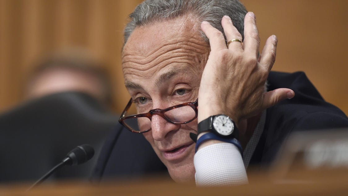 Schumer pushed for photonics rule revision in d c for Bed tech 3000