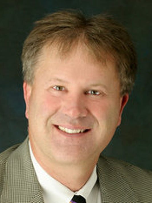 Rick Dreher