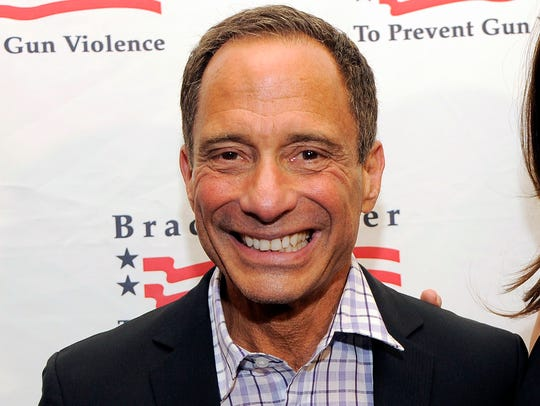 TMZ's Harvey Levin in May 2013 in Beverly Hills.