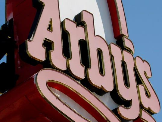 AP WENDYS-ARBYS SALE F FILE USA FL