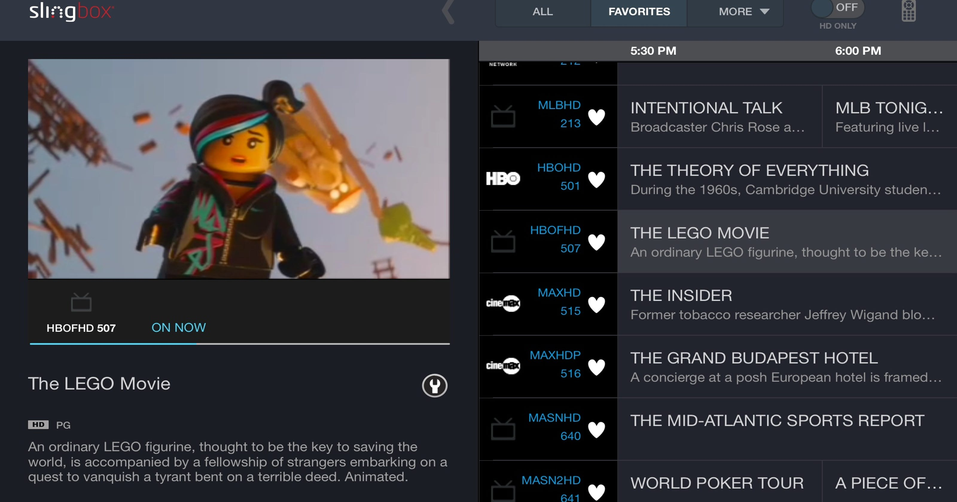 Cutting the Cord: New Slingbox adds free mobile apps
