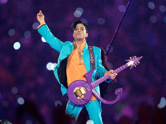 A tribute to Prince is among the Memphis Symphony Orchestra's 2017-18 pops concerts.