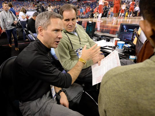 Wisconsin Badgers assistant director of athletic communications