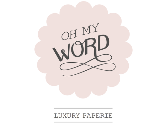 Engage Paperie at 328 S. Phillips Ave. will be renamed Oh My Word Luxury Paperie on Jan. 16.