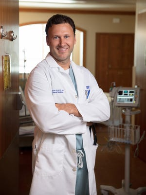 Health First Dr. Sean Claeys is a hospital-based physician working primarily in Viera Hospital and Holmes Regional Medical Center.