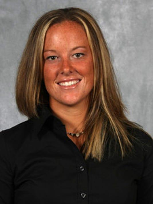 Melissa Schaub