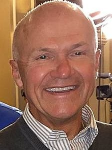 Rudy Kalis has joined the WSMV-4 morning news team.