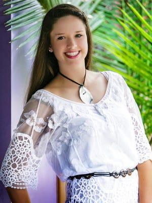Kiara Barrett