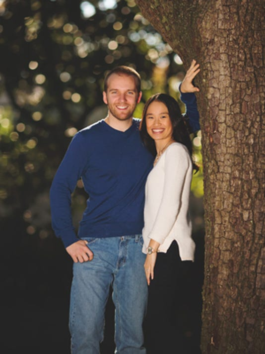 Engagements: Kevin Hayes & Robin Roy
