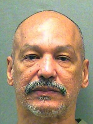 Richard Santiago, 63, of Camden has received a 60-year term for the slaying of a Woodbury woman.