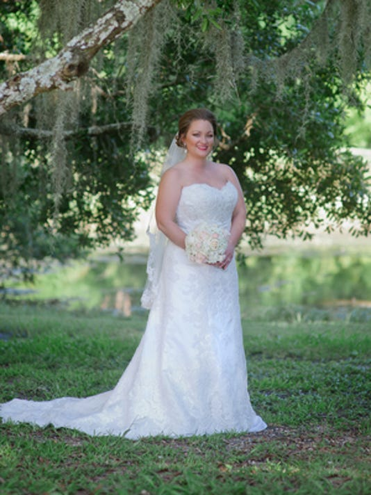 Weddings: Devin Morgan & Matthew Richard
