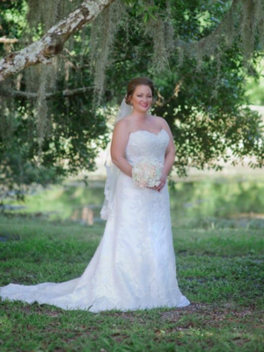 Weddings: Devin Morgan & Matthew Richard