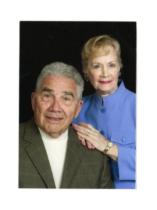 Anniversaries: Fred Klepper & Barbara Klepper