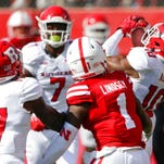 Rutgers football: Blessuan Austin lost for season with torn ACL