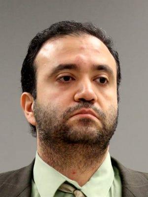 Defense Attorney Nijad Georges Mehanna