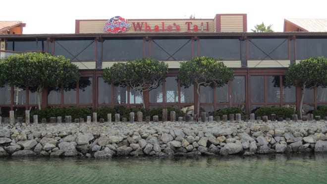 Vacant since December 2015, the Whale's Tail building in Channel Islands Harbor could become the new home of a restaurant that closed elsewhere in Oxnard last weekend.