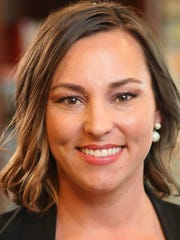Karie Burns is principal at Surprise Elementary School in the Dysart Unified District.