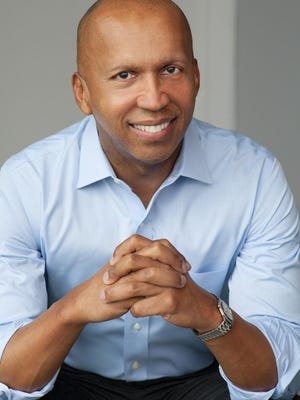 Civil rights attorney and author Bryan Stevenson will be coming to Montclair Kimberley Academy on Wednesday, March 8.