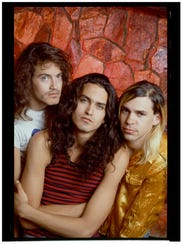 Meat Puppets.