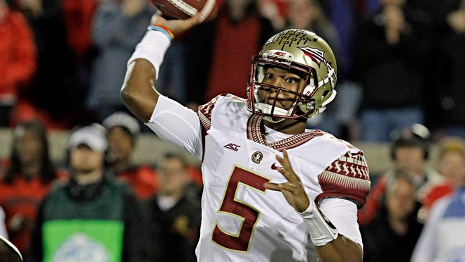 Florida State quarterback Jameis Winston was cleared of the accusations he faced at a student code of conduct hearing involving an alleged sexual assault two years ago. Now he's getting ready for his next run at a national title.