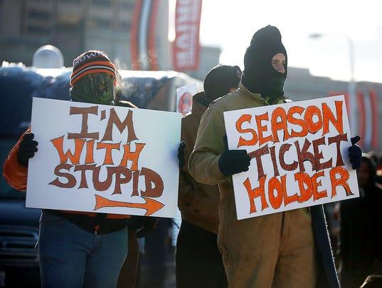 Browns Perfect Season Parade