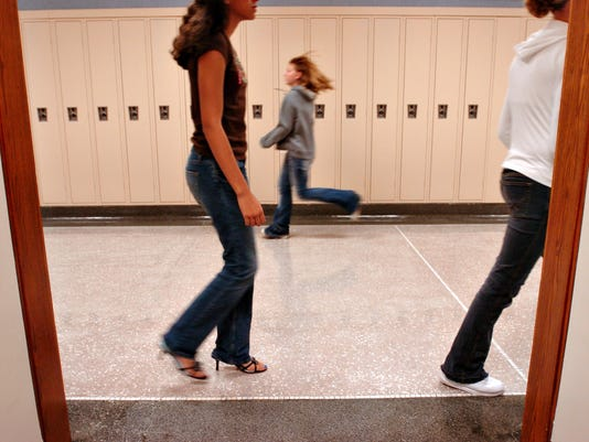 test hallway 2
