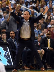 Brey says he expects the Notre Dame job to be his final