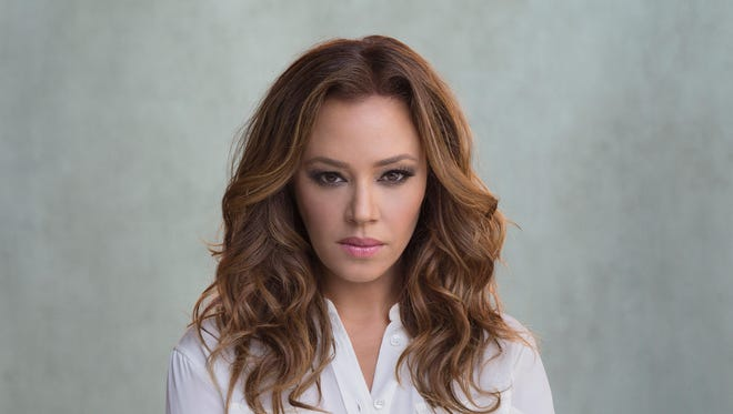 'Leah Remini: Scientology and the Aftermath' premiered Tuesday.