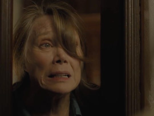 Sissy Spacek is part of the all-star ensemble of Hulu's