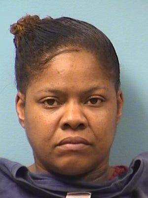 Maritza Mikado Lockett, 39 of St. Cloud, was charged with second-degree felony assault in connection with a November stabbing in St. Cloud.