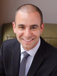David Kurzmann, Executive Director, Jewish Community