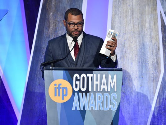 AP 27TH ANNUAL IFP GOTHAM AWARDS - SHOW A ENT USA NY