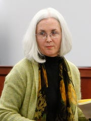 Attorney Ann Oldfather. (David Harpe, Special to the Courier-Journal)