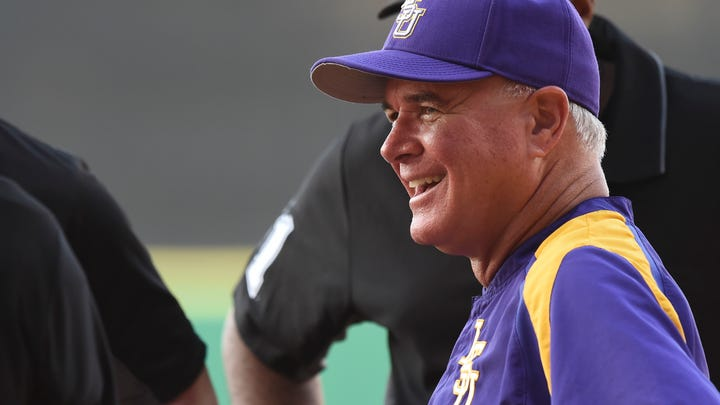 LSU opens season 3-0 with 17-5 rout of Air Force; Duplantis drives in 10 runs on weekend