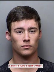 Zachary Taylor Williams, 19, was arrested for his alleged role in the robbery of a 7-Eleven last month. Tyler Lee Ketels, 20, Taren Marshall Hussey, 19, and a 17-year-old male juvenile were also arrested.