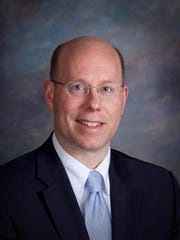 Rep. Paul Schemel, R-Greencaslte