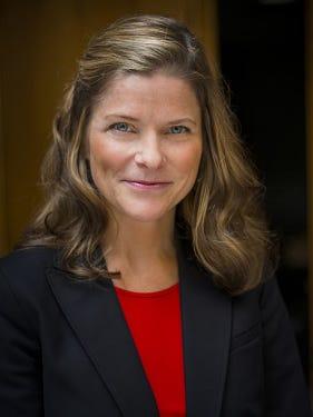 Mary Kate Pilcher Hayek