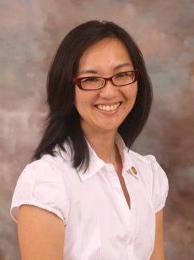 Vicki Cheng