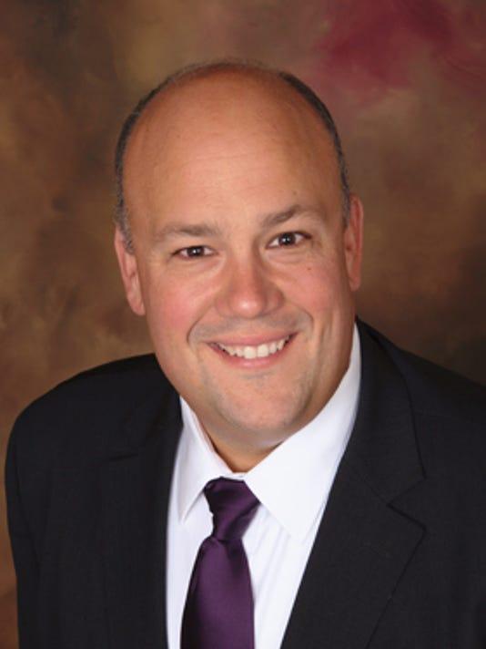 Joe Gehrke joins Kesslers as president