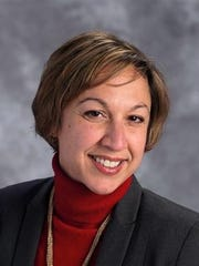 Cheryl Champ is expected to become Pelham Public Schools'